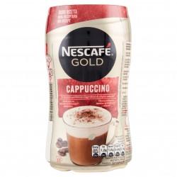 NESCAFE CAFFE GOLD CAPPUCCINO GR.250