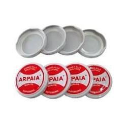 TAPPO CAPSULA VASO/V T.82 PZ.100 ARPAIA