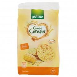 GALLETTE MAIS GULLON S/GLUTINE GR.108