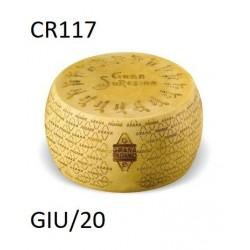 FORM.GRANA PADANO SORESINA CR117 GIU/20 FORMA