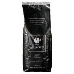 CAFFE' LOLLO TORREFATTO NERO IN GRANI KG.1