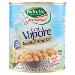 LEG/L.FAGIOLI CANNELLINI VALFRUTTA GC LATT.GR.800
