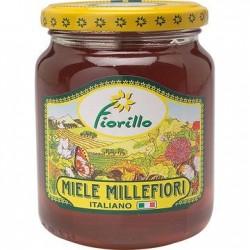 MIELE MILLEFIORI ITALIANO GR.500 FIORILLO