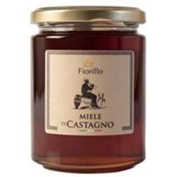 MIELE CASTAGNO ITALIANO GR.500 FIORILLO