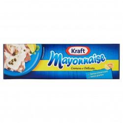 MAIONESE HEINZ KRAFT MAYONNAISE TUBO GR.142