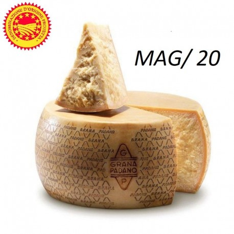 FORM.PARMIG.REGGIANO DOP FORMA MAGGIO 20